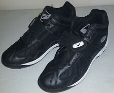 Vkm Football / Lacrosse Adult Mid Cleated Shoes - Great Price W/Free Shipping