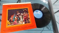 JOHANN STRAUSS LP DER ZIGEUNERBARON Audio Spectrum SAS 1006 EX