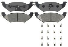 Road Tuff Semi-Metallic Brake Pads Rear PD544