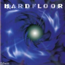 Hardfloor - Funalogue - CD Album - TECHNO ACID HARTHOUSE '94