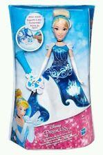 "Cinderella's Magical Story Skirt 12"" Figure Doll Disney Princess Girls 3+ NIP"