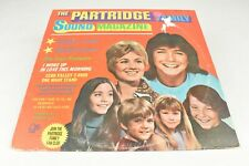 The Partridge Family – The Partridge Family Sound Magazine, VINYL LP