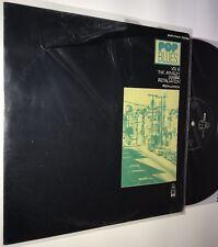 Aynsley Dunbar Retaliation Pop Blues Vol 6 LP BYG Records 529506 1971 Mayall