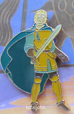 Disney DS Hunchback of Notre Dame Box Set Phoebus Pin
