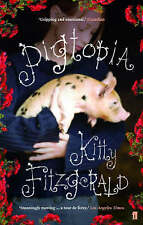 Pigtopia, Fitzgerald, Kitty, New Book