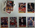 1992-93 Upper Deck McDonald's Basketball 50 Card set UD Shaq Jordan Ewing Malone