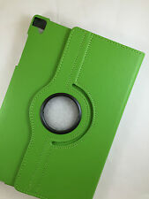"COVER CASE TABLET BQ AQUARIS E10 E 10 10,1"" SWIVEL 360º COLOUR GREEN"