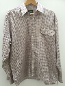 Higgs of Fife Mens Professional  Large Country Shirt