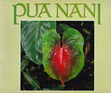 PUA NANI Garden of Hawaii **GOOD COPY**