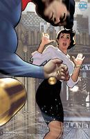 SUPERMAN #2 (VARIANT COVER) DC COMICS NM
