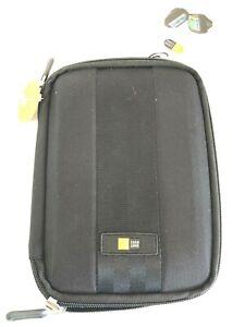 "Case Logic 7"" Tablet Case - Black Electronic Case NEW fits Kindle fire hd 9"" x7"""