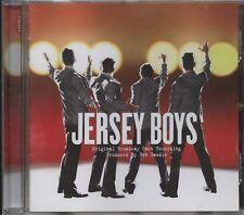 Jersey Boys (Original Broadway Cast Recording)  CD Album