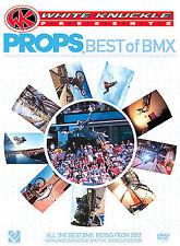ULTIMATE BMX BOX SET: THE PROPS BOX (5-DISC) / DVD, DVD, Various, , Very Good