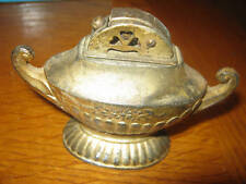 Made In Occupied Japan Cigarette Lighter Relco Silver Plated