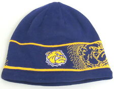 Western Illinois Leathernecks Multi-Color OSFA Reversible Knit Hat By adidas