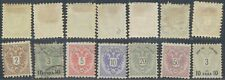Austria Levant - Classic Lot of Used / MH Stamps 10000/138