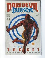 "Daredevil: Bullseye ""The Target"" #1 (Nov. 2002) Marvel Comics, free shipping!"