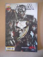 PUNISHER FrankenCastle Marvel Mega 65 2010 Panini Italia  [G806]