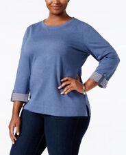 fc2ed2ece6a Karen Scott Hoodies   Sweatshirts for Women