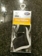 Brand New In Box Extra Small Fabric Dog Harness