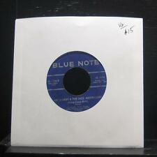 "Art Blakey & The Jazz Messengers - Blues March 7"" VG 45-1736 Blue Note Vinyl 45"