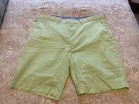 "Polo Golf Ralph Lauren Seersucker Shorts - Men's 38"" Waist"