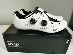 Fizik R1 Infinito Road Shoe White EU 44