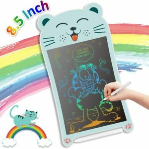 LCD Drawing writing tablet electronics graphics Portable Handwriting board Kids