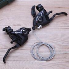 21 Speed MTB Bicycle Gear Shifter/brake Lever Transmission Bike Gear Shifters