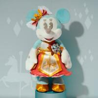 Disney Store Minnie Mouse the Main Attraction Soft Toy 7 of 12 Carousel
