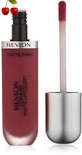 Revlon Ultra HD Matte Lipcolor 610 Addiction