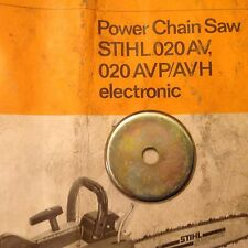 NEW STIHL Chainsaw Clutch Washer 015 020 Hedge HS 151