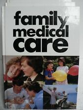 Family Medical Care: 4 Volume Set by JOHN F. KNIGHT - Excellent Condition