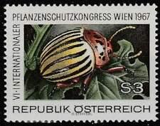 Oostenrijk postfris 1967 MNH 1243 - Planten Bescherming