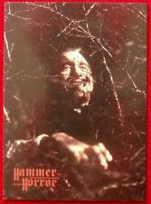 HAMMER HORROR - Series 2 - Card #143 - Satanic Rites Dracula - Christopher Lee