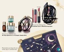 Estee Lauder 7 Pc Makeup Set Daywear NIghtwear ANR Lipstick Gloss Liner SEALED