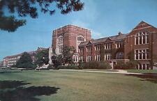 USA-INDIANA-West Lafayette-the Purdue Memorial Unione Building - 1960