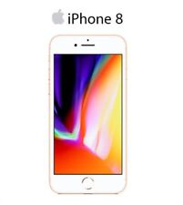 APPLE IPHONE 8  64GB GOLD UNLOCKED BRAND NEW MQ6M2X/A [AU Stock]