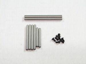 **NEW ASSOCIATED SC6.2 Hinge Pins B6.1 T6.1 SC6.1 ADG