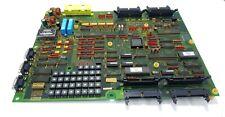 NISHISHIBA ELECTRIC SGCPU-1 MODULE NPN36284 REV D SGCPU1