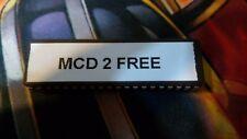 Bios SEGA MegaCD 2 Region free Switchless