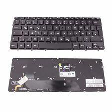 Dell deutsche Tastatur für Dell XPS 12 9Q23 L221X 9Q33 XPS 13 L321X L322X NEU