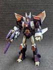 Transformers Generations Universe Cyclonus with Nightstick