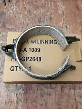 Jeep, MB GPW WWII Parking Brake Band and Lining G-503, G-504