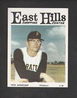 1966 East Hills PETE MIKKELSEN NM/MT  150254
