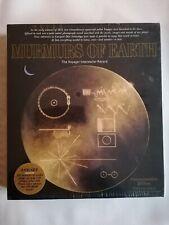 Nasa Voyager, Murmurs of Earth