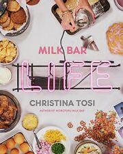 Milk Bar Life-Christina Tosi