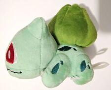 "Pokemon Bulbasaur 7"" Plush Toy"