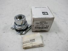 Cutler Hammer 10250t9 Push Pull Emergency Stop Button Nos With Box