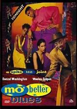 MO' BETTER BLUES  DVD MUSICALE